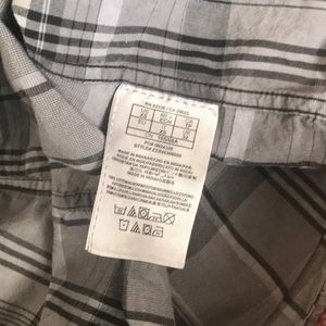Guess Shirts - G by Guess Man's Button Down Shirt